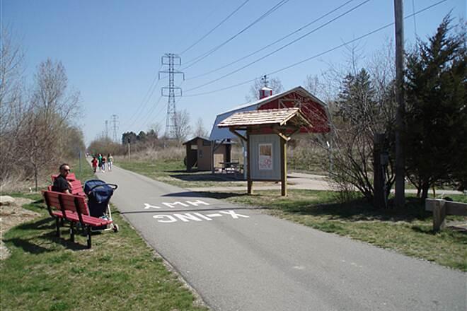 Macomb Orchard Trail   Michigan Trails   TrailLink