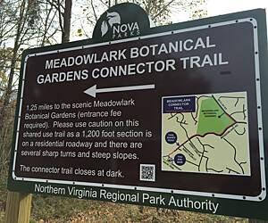 Reston, Virginia Trails & Trail Maps   TrailLink