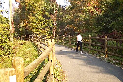Middlebury Greenway