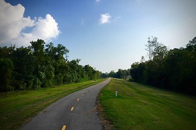 Mississippi River Trail (Louisiana) | Louisiana Trails