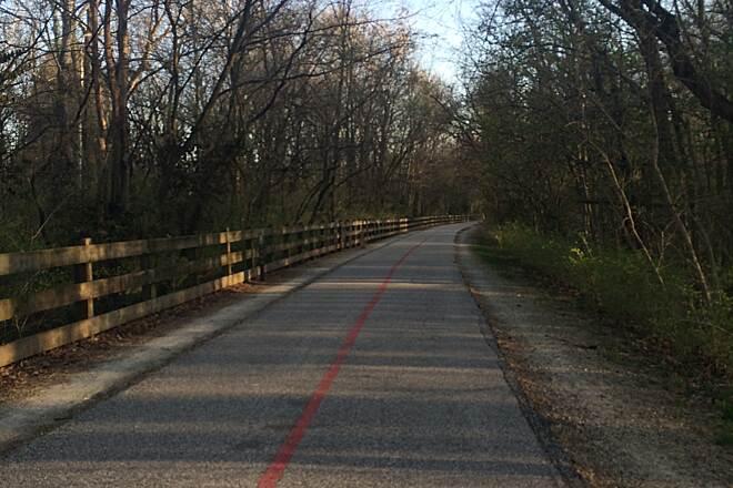 Monon Trail   Indiana Trails   TrailLink