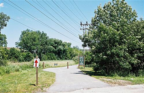 New Berlin Recreation Trail