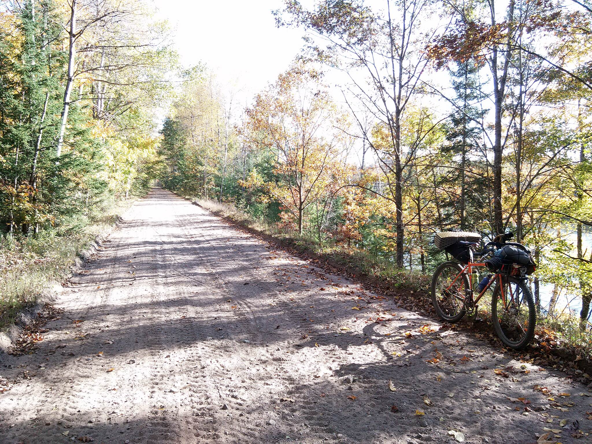 Nicolet State Trail