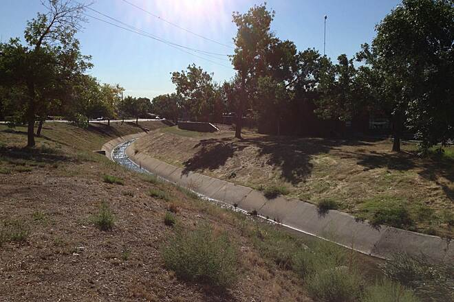 US Bikeway Colorado Trails TrailLinkcom - Us 36 bike path map