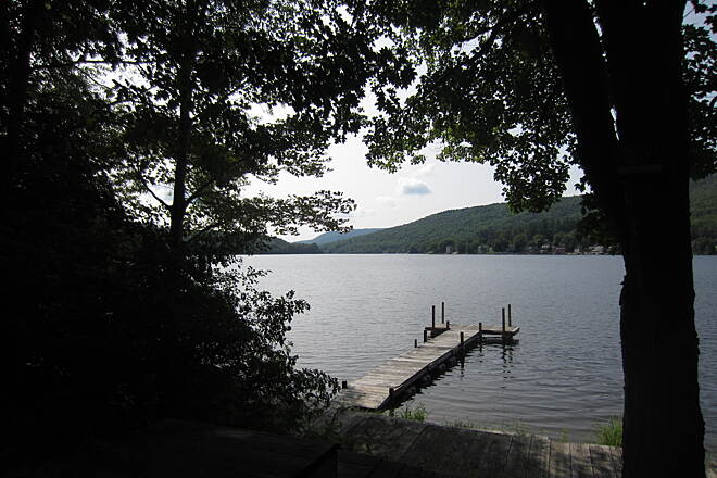 Northern Rail Trail Mascoma Lake I need to buy a lake house!