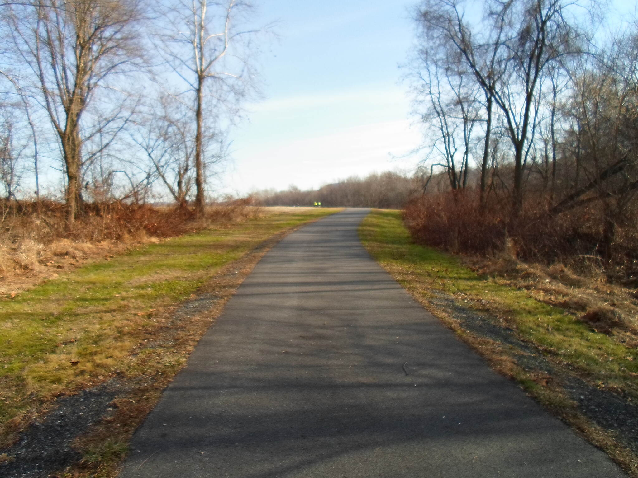 Northwest Lancaster County River Trail Northwest River Trail Scene on an unusually warm, early winter day. Taken Dec. 2014.