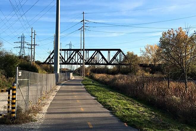 Oak Leaf Trail   Wisconsin Trails   TrailLink