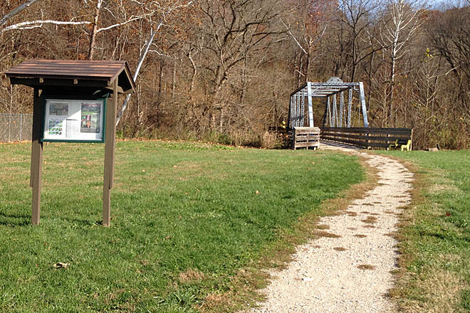 Moonville Rail Trail | Ohio Trails | TrailLink