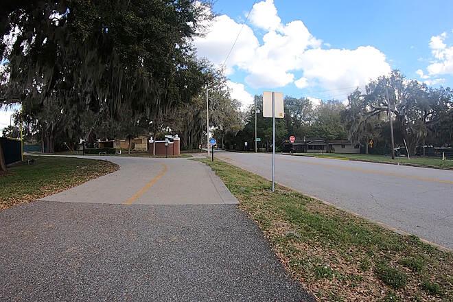 Orlando Urban Trail | Florida Trails | TrailLink