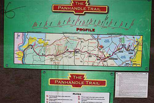 Panhandle Trail