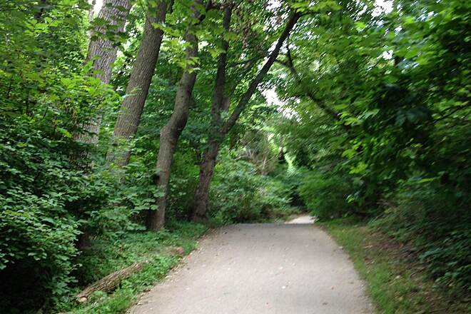 Pennypack Trail Pennypack Trail	 hfujohn