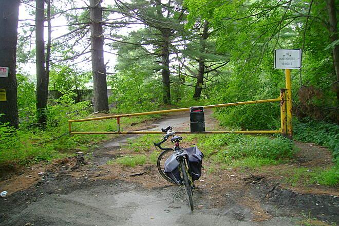 Pequonnock River Trail   Connecticut Trails   TrailLink