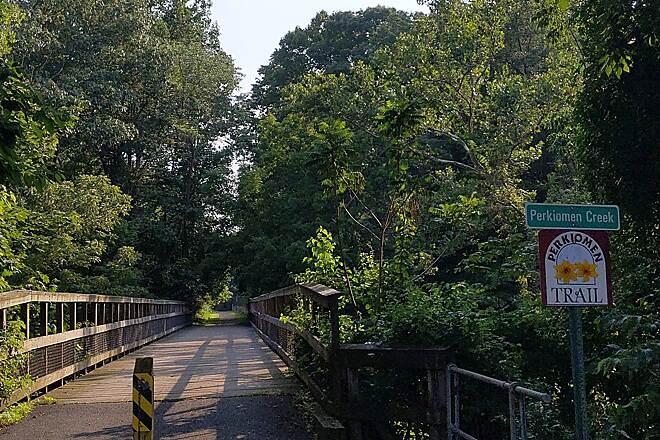 East Stroudsburg, Pennsylvania Trails & Trail Maps | TrailLink