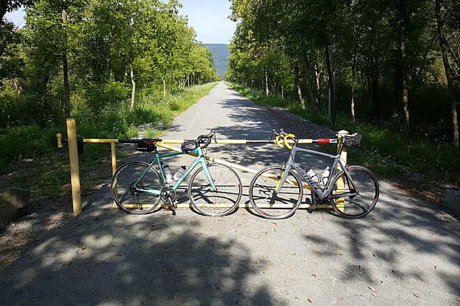 Pine Creek Rail Trail Photos Traillink