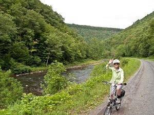 Pine Creek Rail Trail Itinerary Trip Planning Traillink