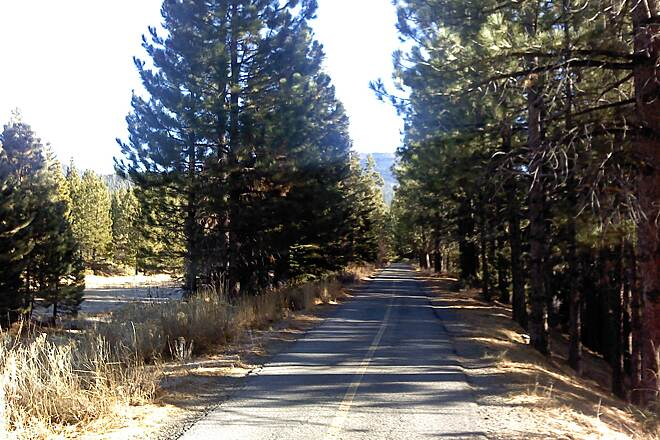 South Lake Tahoe, California Trails & Trail Maps   TrailLink
