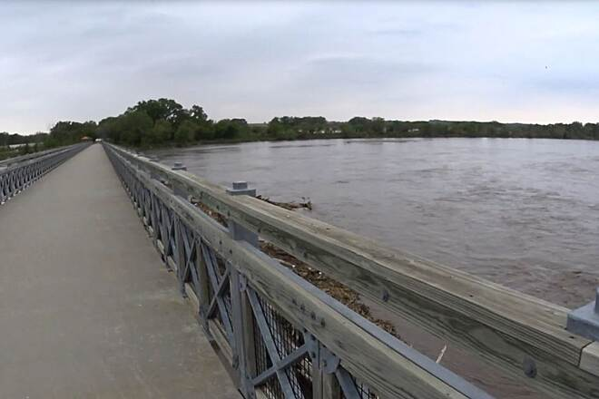 Platte River Connection bridge pic 4