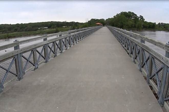Platte River Connection bridge pic 5