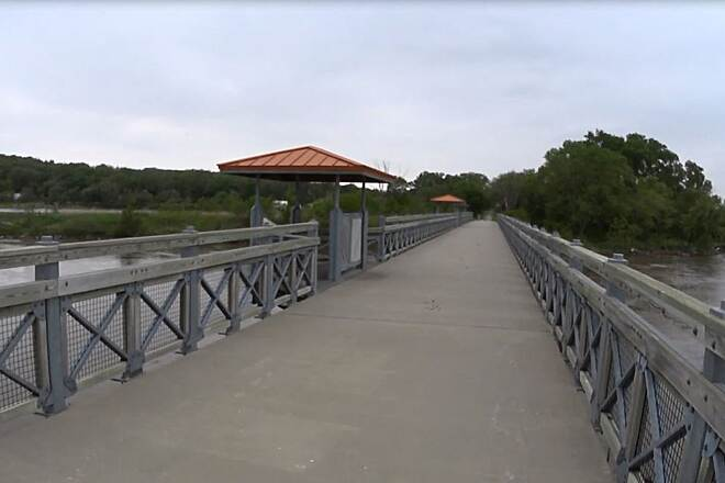 Platte River Connection bridge pic 6