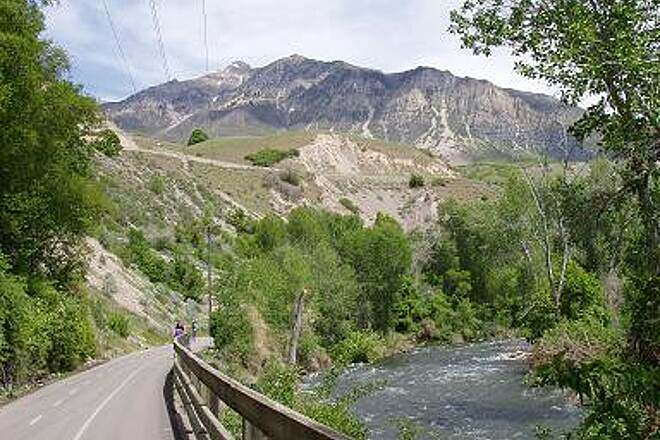 Provo River Parkway