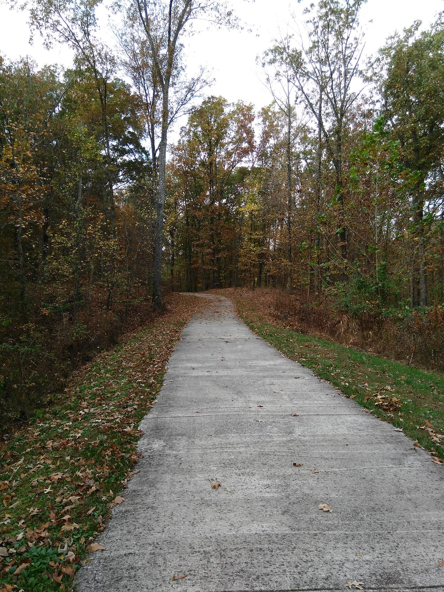 Rend Lake Bike Trail