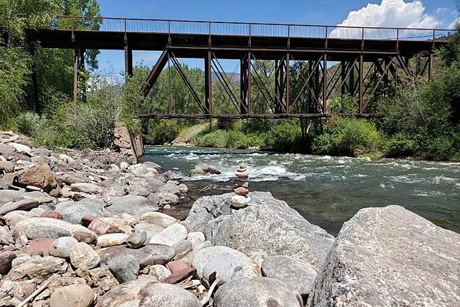 Rio Grande Trail   Colorado Trails   TrailLink