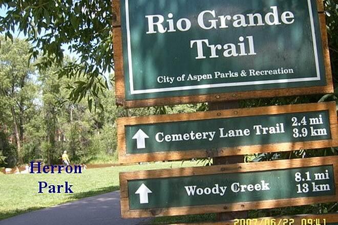 Rio Grande Trail | Colorado Trails | TrailLink