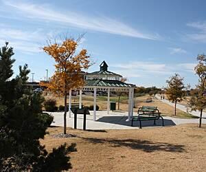 Borger, Texas Trails & Trail Maps | TrailLink
