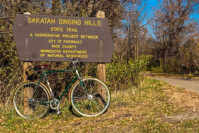 North Mankato, Minnesota Trails & Trail Maps | TrailLink