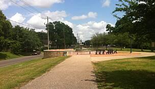 George Bush Park Hike And Bike Trail In Texas Traillink
