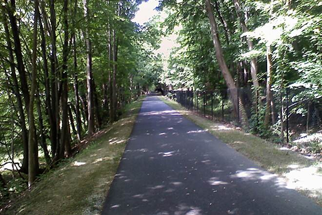 Shawangunk, Walden, and Wallkill Rail Trail