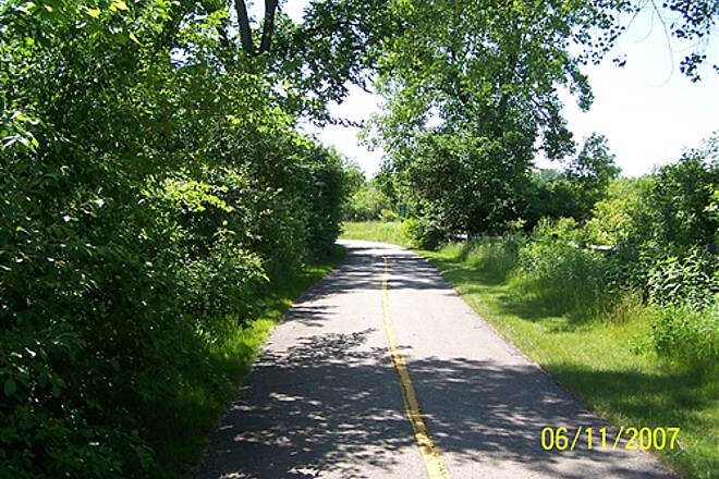 Skokie Valley Trail (Lake County)