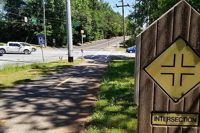 Union City, Georgia Trails & Trail Maps | TrailLink