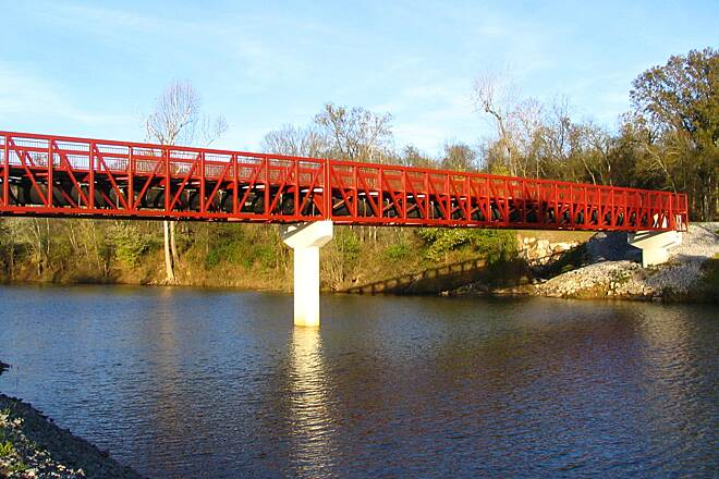 Stones River Greenway | Tennessee Trails | TrailLink
