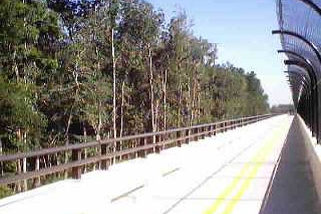 Suncoast Trail | Florida Trails | TrailLink