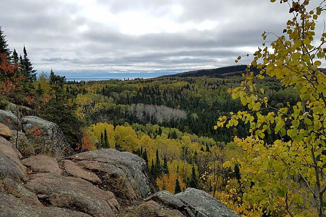 Superior Hiking Trail | Minnesota Trails | TrailLink