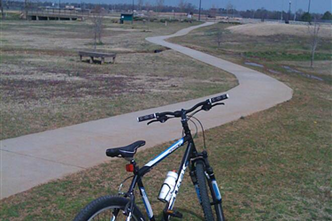Swan Creek Greenway