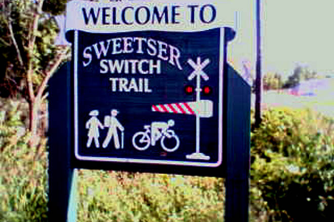 Sweetser Switch Trail
