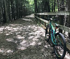 New York Bike Trails Trail Maps