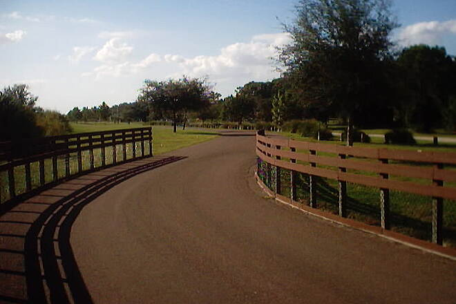 Town-n-Country Greenway (Hillsborough County) Town-n-Country Greenway