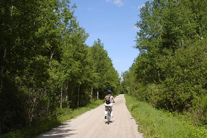 Tri-County Corridor Trail