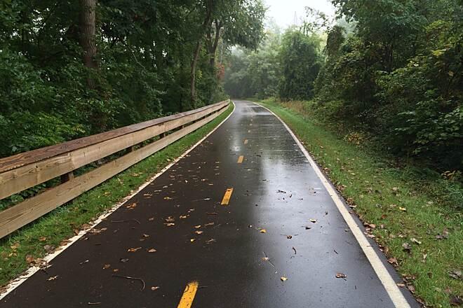 University/Parks Trail | Ohio Trails | TrailLink