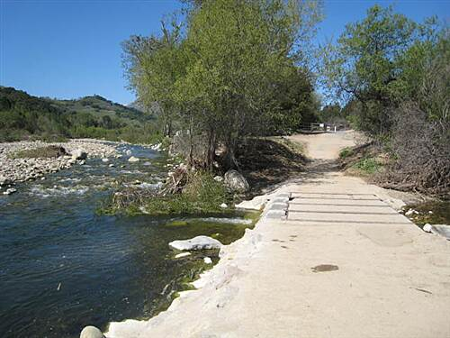 Ventura River Trail