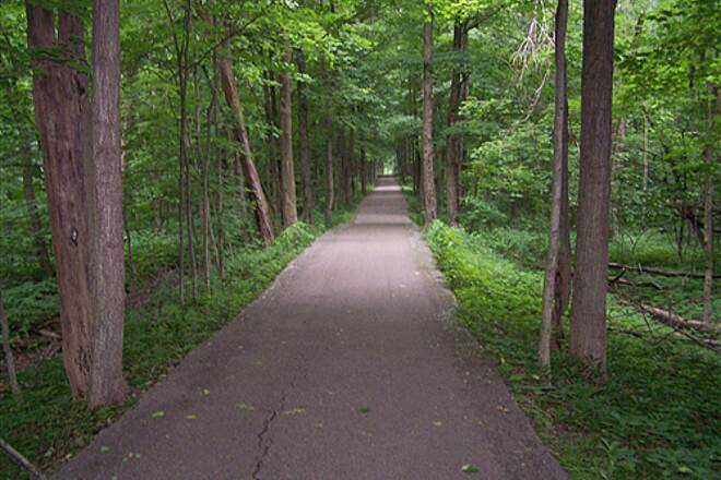 Virgil L. Gilman Trail