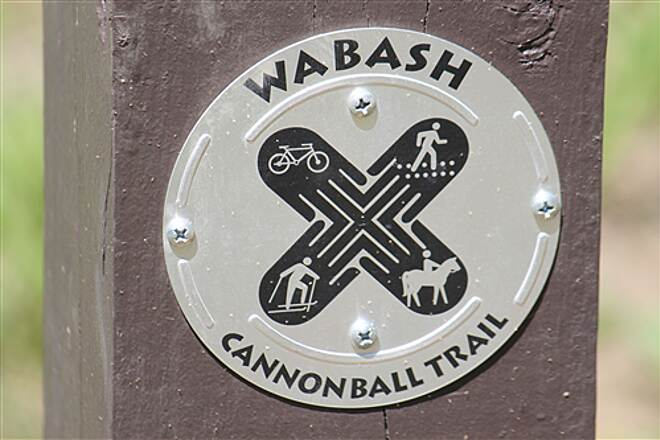 Wabash Cannonball Trail
