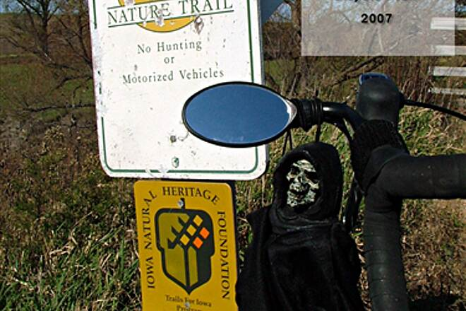 Wabash Trace Nature Trail