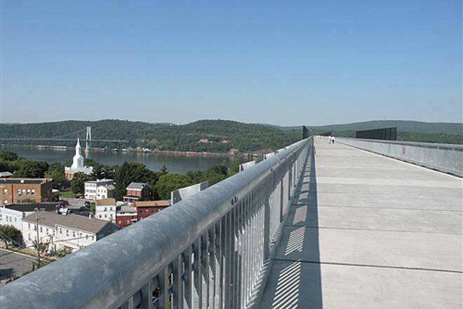 Walkway Over The Hudson Walkway over the Hudson High above Poughkeepsie