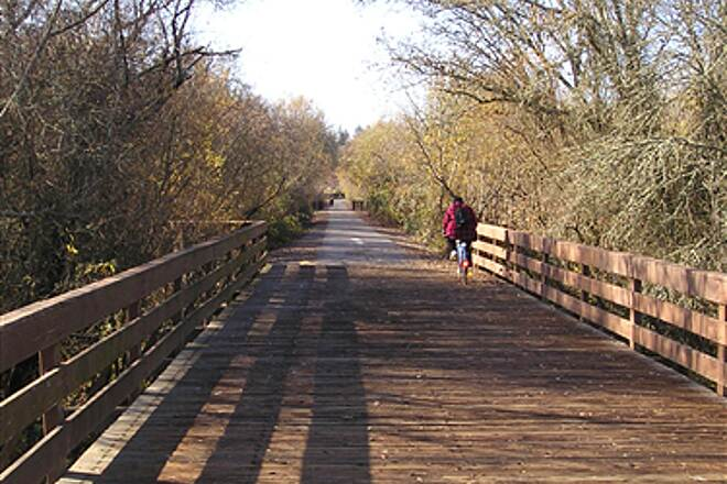 West County Regional Trail
