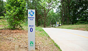 Peachtree City Multi-Use Paths | Georgia Trails | TrailLink.com on golf carts braselton ga, golf carts georgia, golf cart map peachtree city, golf carts made out of big rigs, golf cart communities peachtree ga, golf carts 4 sale,