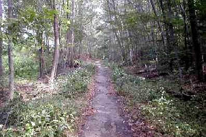 West Essex Trail In Verona